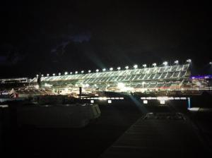 Spec Miata qualifying under the lights for the first time Tuesday night!